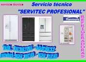783-8236 servicio tecnico refrigeradores kenmore lima 726-5565