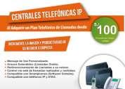 Centrales telefónicas ip ¡gratis! - sitatel