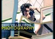 FotÓgrafo reportero grÁfico