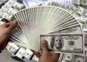 Provee fondos para ambisions sus develloper