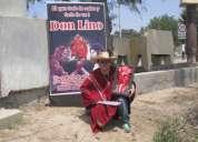 • amarres   padre de los espiritus infernales malignos-don lino