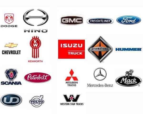 Financiamiento de camiones y tracto camiones $ 16,320 USD