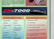 Maxsotec e.i.r.l - relojes biométricos y de proximidad/ lectora de huellas dactilares