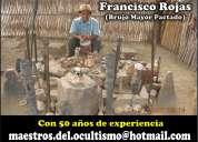 Amarres por verdadero brujo mayor huancabambino con 50 años de experiencia en el ocultismo