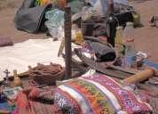 Chaman huancabambino (desde sálala) en lima – perú. hasta el 28 de febrero