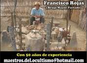 Verdadero brujo mayor huancabambino con 50 años de experiencia en el ocultismo
