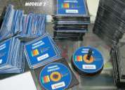 Multicopiado de cd, dvd,