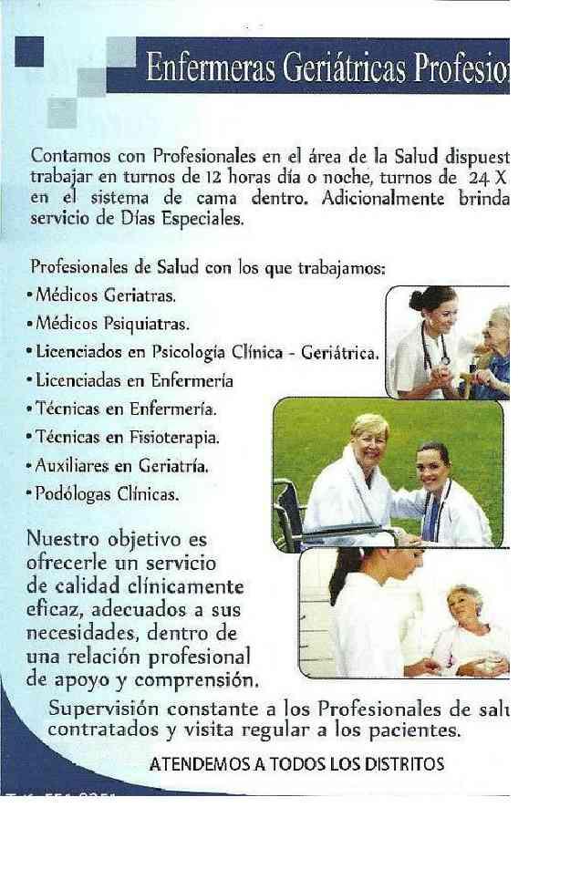 Umkc servicios de salud para adultos
