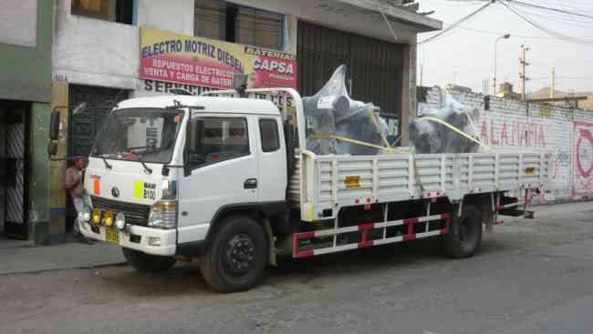 Camiones Roloeganga Venezuela.html | Autos Post