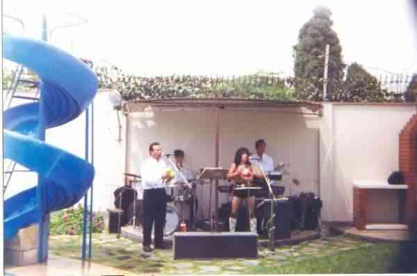 Orquesta Melody Show de San Miguel : con Organo Orquestado y Sintetizadores TF 5660086