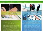 Software contable para empresas y contadores.