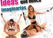 Gran tienda erotica sexual - grandes ofertas en juguetes sexuales / 275-2301