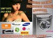 Jhonson repair/servicio tecnico de lavadoras(general electric*kenmore/