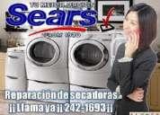 A gas !! av. santa rosa !! servicio tecnico de secadoras whirlpool