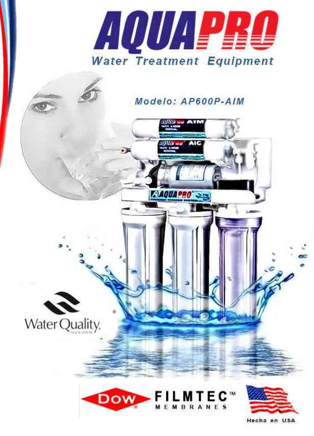 Osmosis inversa peru filtro de agua purificador lima - Filtro agua osmosis ...