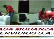 Acasa mudanzas & servicios s.a.c. - central telefonica: 2541542