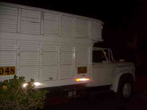 Camion dodge 500. $ 7,500 USD