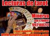 Leidas de cartas españolas y tarot