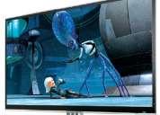 Servicio tecnico tv. proyectores plasmas lcd led sony panasonic l.g daewoo samsung