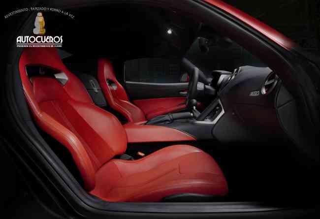 Fundas para asientos de autos 5638264 a medida lima accesorios repuestos - Fundas para asientos de coches ...