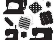 Tecnico de maquinas de coser