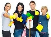 Servicio de limpieza de casas, oficinas y almacenes en lima y callao