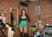 Kamila ( travesti ) 28 aÑos puente  piedra o todo cononorte