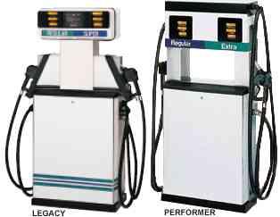 Surtidor de gasolina segunda mano transportes de paneles for Poner anuncio en milanuncios