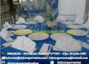 Alquiler equipos de sonido luces dj hora loca catering toldos 2541959 994700220
