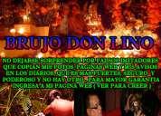 Amarres -don lino unico que tiene pacto con el diablo en el universo