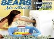 !! a domicilio !! servicio tecnico de lavadoras lg !! telf: 242-4766