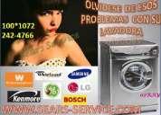 !! servisamsung !! servicio tecnico de lavadoras samsung