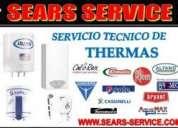 Technický servis reparamos termas todas las marcas seras service 2421693