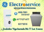 Reparacion de sus electrodomesticos general electric=2748207