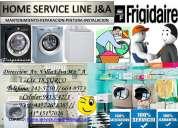 Servicio tecnico  lavadoras  frigidaire  5578406  lima  6649573