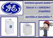109*7850 - 2565734 servicio tecnico lavadora general electric lima