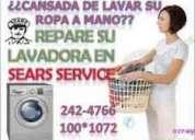 ¨^¨*general electric = reparacion delavadoras a domicilio 2424766