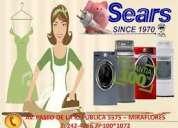 .(¯`·._)sears service(¯`·._). general electric - bosch // reparacion de lavadoras