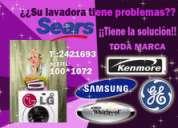 •.☆ daewoo - general electric •.☆ reparacion de lavadoras a domicilio /*2421693