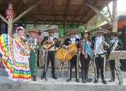 mariachis en puente piedra