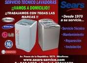 Servicio tecnico de lavadoras  general electric,pida  nuestro servicio al t.242-4766