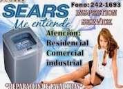 Doplim - sears service @reparacion de lavadoras general electric 242-1693