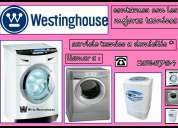 Servicio tecnico lavadoras white westinghouse 2565734 lima