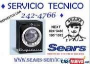 Anfi !! servicio tecnico de lavadoras 2424766 lg tromm - kenmore
