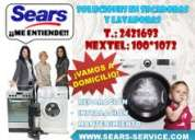 ;$$$$$ sears service de lavadoras general electric - bosch !! 2421693