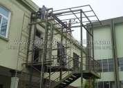 Expertos en proyectos en sistema drywall y falso cielo raso de baldosas nex. 418*2817