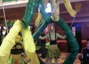 Marotes gigantes en lima marionetas gigantes  en lima peru muñecones y cabezones venta y alquiler