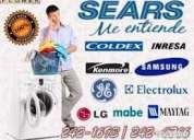 Albanese-sears general electric servicio tecnico de lavadoras   2421693
