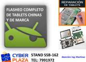 ReparaciÓn de tablets & laptops