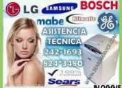 El mejor servicio tÉcnico de lavadoras 2421693)maytag) sears service lg tromm